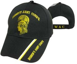 Military Hats For Men - CAP564 Women Army Corps Cap
