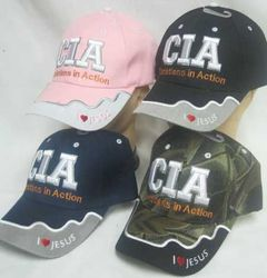 Christian Hats Wholesale Merchandise - Christian Hats - CIA