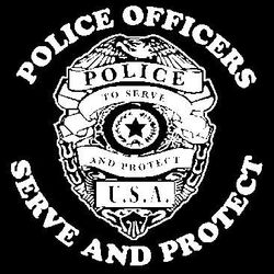 Police T Shirts - a9956c