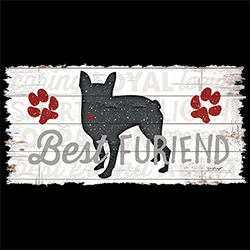 Wholesale Country Dog Best Friend Graphic T Shirts Discount for Men Women Suppliers Distributors - 22141HD4