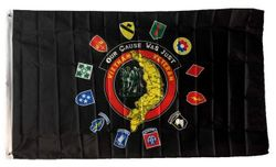 Wholesale Flags - Buy Cheap Flags from USA Best Wholesalers - Flag6969. Wholesale Vietname Veteran Our Cause was Just Flag