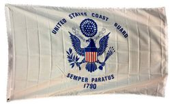 Wholesale Flags - Buy Cheap Flags from USA Best Wholesalers - Flag6983. Wholesale Officially Licensed US Coast Guard Flag