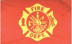 Wholesale Flags - Buy Cheap Flags from USA Best Wholesalers - Flag7042. Wholesale Fire Department Flags