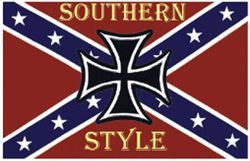 Wholesale Flags - Buy Cheap Flags from USA Best Wholesalers - Flag7223. Wholesale Confederate Flag with Southern Style