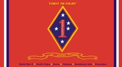 Wholesale Military Flags Supplier Bulk - F284. Military Marines