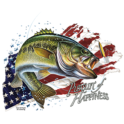 Wholesale Graphic Bass Fishing Tees for Women T-Shirts T Shirts, Military Hats and Caps Bulk Suppliers - 22195HL2