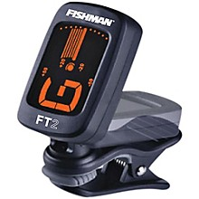 Wholesale Guitar Suppliers Accessories - Fishman FT-2 Digital Chromatic Clip-On Tuner 19.99