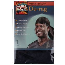 Wholesale Hats Men - BN23038. DuRag [Navy]