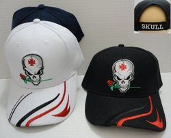 Skull Hats Wholesale - MSC Distributors
