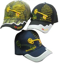 Christian Hats Wholesale Merchandise - Christian Hats - MSC Distributors