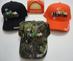 Hunting Hats and Caps For Men Wholesale - MSC Distributors