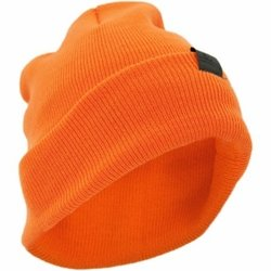 Hunting Beanies, Gear Gifts Camping Fishing Sporting Goods Bulk Supplier - Blaze Orange Insulated Hat