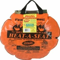 Wholesale Hunting Gear Gifts Camping Fishing Sporting Goods Bulk Supplier - Northeast Products Heat Seat Blz Ora-Print Camo - C 333