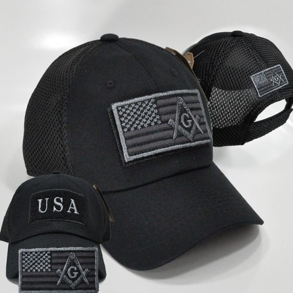Wholesale Licensed Military Hats & US Military Caps - PT-207