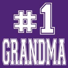 Wholesale Clothing and Apparel Drop Shipping - Number 1 Grandma T-Shirts Suppliers - MSC Distributors