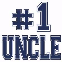 Wholesale Clothing and Apparel Drop Shipping - Number 1 Uncle T-Shirts Suppliers - MSC Distributors