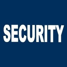 Security T Shirts - 21059