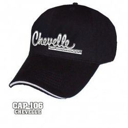 Wholesale Men's Women's Chevelle American Muscle Car Fashion Hats Baseball Caps Bulk Suppliers - CAP-106