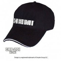 Wholesale Men's Women's Hemi American Muscle Car Fashion Hats Baseball Caps Bulk Suppliers - CAP-201