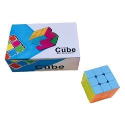 Party Toys Wholesale Merchandise Suppliers - TY15. Smart Cube 3x3 [Bright Colors]