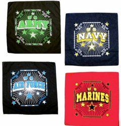 Wholesale Military Bandanas Hats - B Military dark. Military Bandanas