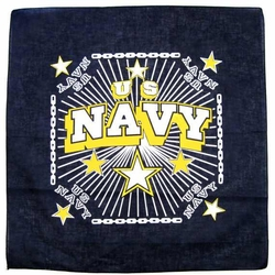 Wholesale Military Bandanas Hats - B Navy blue. Military Bandana