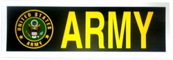 Wholesale Military Bumper Stickers - BDCL Army. Military Decal