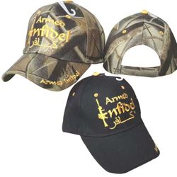 Military Wholesale Buy Cheap Products - Armed Infidel Hats Embroidered Wholesale Bulk Suppliers - MSC Distributors