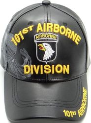 Wholesale Leather Military Hats and Caps - 101st Airborne
