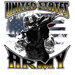 Wholesale Army T Shirts - MSC Distributors