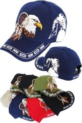 Wholesale Military Hats For Men - NP-102 Native Pride