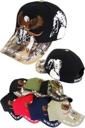 Wholesale Military Hats For Men - NP-103 Native Pride