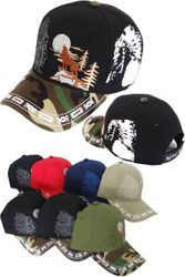Wholesale Military Hats For Men - NP-105 Native Pride