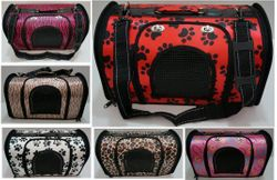 Pet Products Wholesale Suppliers - PS14. Pet Carrier--Printed