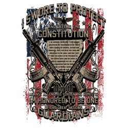 Wholesale Patriotic Oath T Shirts - MSC Distributors