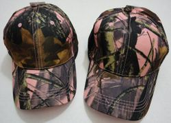 Wholesale T Shirts Hats Products for Resale Online - HT274P. Pink Hardwoods Camo Hat