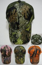 Wholesale Brand Name Clothing Apparel In Bulk Suppliers Boutiques - Men's Blank Hats Wholesale - HT751. Camo Mesh Hat Assortment [Four Styles]