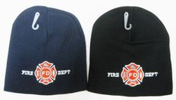 Wholesale Caps Beanie Suppliers Firefighter - MSC Distributors