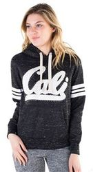 Women's Wholesale Clothing Boutique Supplier Hooded Sweatshirt - 4200N-FH-169-Black-1