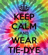 Tie Dye Clothing Women