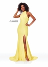 Clarisse Dress 3736 Canary Prom Gown | Prom 2019