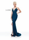 Clarisse Dress 3799 Chic Jewel Novelty Gown