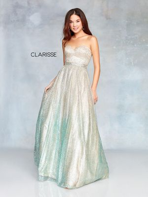 ce7f39bebbb5 Ball Gown Prom Dresses Online at Promgirl.net