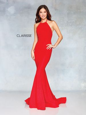 3275c61c78 Red Prom Dresses - Long and Short Red Formal Gowns