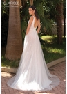 Clarisse 600206 Ivory Lace Gown | White Collection 2020|