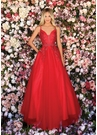 Clarisse ball gown 800307