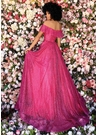 Clarisse ball gown 800313