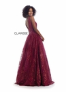 Clarisse Couture 5113 Shimmer Princess Gown |Couture 2020| 3 Colors