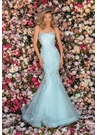 Clarisse Couture 5128 Strapless Lace Mermaid |Couture 2020| 2 Colors