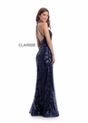 Clarisse Dress 8003 Sequins Embroidered Gown | Prom 2020| 2 Colors